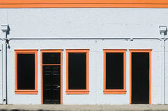 Black and Orange Stock Images