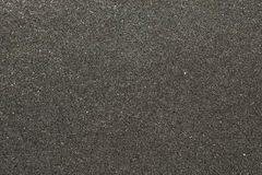 Black Packing Foam Stock Photography