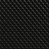 Black padding texture Stock Photos