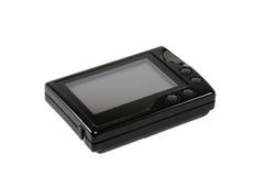 Free Black Pager Royalty Free Stock Photos - 14181888