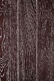 Black Painted Oak Boards Background royalty free stock photos