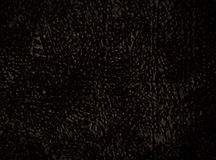 Black painting texture Royalty Free Stock Photos