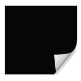 Black paper Royalty Free Stock Photos