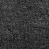 Black paper background Stock Image