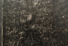Black paper texture background. Old grunge paper, abstract Stock Photo