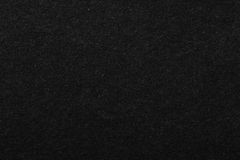 Black paper texture Stock Photos