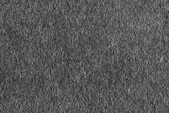 Black Papers Noise Background, Rough Fibers Texture, Abstract Royalty Free Stock Photos