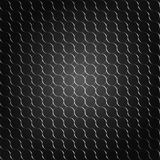 Black pattern background Stock Photo
