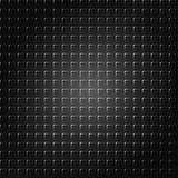 Black pattern background Royalty Free Stock Photography