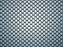 Black pattern with gray leather bumps. Large resolution Royalty Free Stock Images