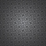 Black pattern Stock Images