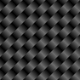 Black pattern Royalty Free Stock Photo