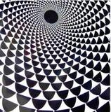 black pattern white Στοκ Εικόνες