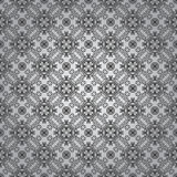 Black pattern Royalty Free Stock Photos