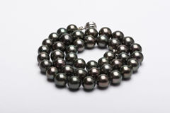 Black Pearl Stock Images