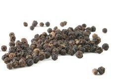 Black pepper Stock Photography