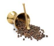 Free Black Pepper Stock Image - 5856081
