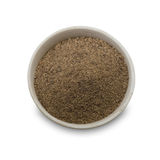 Black pepper Royalty Free Stock Photography