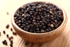 Black pepper Royalty Free Stock Photo
