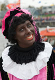 Black Pete Royalty Free Stock Photography