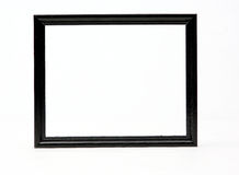 Black Picture Frame Stock Images