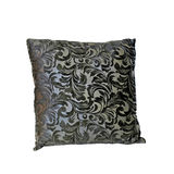 Black pillow Royalty Free Stock Images