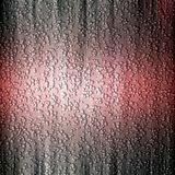 Black pink abstract background and bubbles Royalty Free Stock Image