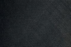 Black plain fabric, textile. For background stock photos