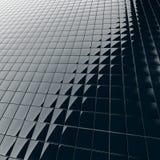 Black plastic Stock Photography