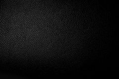 Black Plastic Background Royalty Free Stock Images