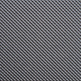 Black plastic board Stock Photography
