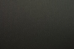 Black plastic file cover Royalty Free Stock Photos