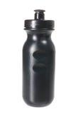 Black Plastic Flask Royalty Free Stock Photos