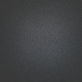 Black plastic material seamless background Royalty Free Stock Photography
