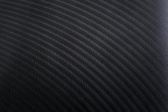 Black plastic texture Royalty Free Stock Image