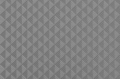 Black polish square texture Royalty Free Stock Photography