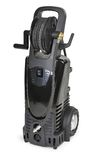 Black pressure portable washer Stock Images