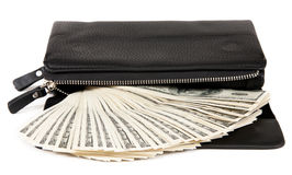 Purse Stock Photo