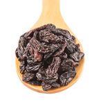 Black Raisin II Royalty Free Stock Photo