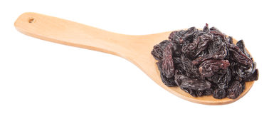 Black Raisin III Stock Photos