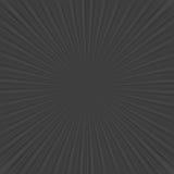 Black rays Royalty Free Stock Photos