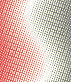 Black and red background Stock Photo