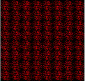 Black and red background Royalty Free Stock Images