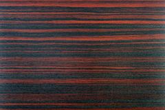 Black Red Brown Wood pattern Stock Photo