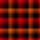 Black and red pattern Stock Photos