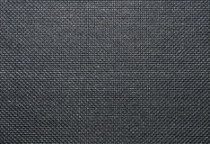 Black relief texture with convex circles Royalty Free Stock Photos