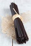 Black Rice Noodles Royalty Free Stock Photo