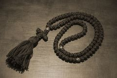 Rosary stock images
