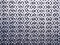 Black rubber mat Stock Photo