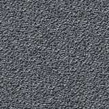 Black rubber seamless texture. Texture map for 3d and 2d royalty free stock images